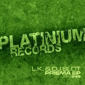 Prisma - Single von LK