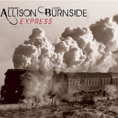 Allison Burnside Express by Allison Burnside Express