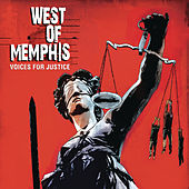 West of Memphis: Voices For Justice by Original Motion Picture Soundtrack