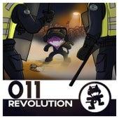 Monstercat 011 - Revolution de Various Artists