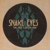 Snake Eyes de The Milk Carton Kids