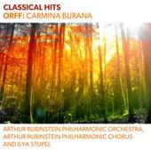 Classical Hits - Orff: Carmina Burana de Various Artists