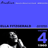 Mack the Knife - Ella in Berlin by Ella Fitzgerald