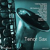 Tenor Sax by Various Artists