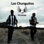 Se Escapa by Los Chunguitos