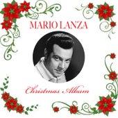 Mario Lanza: Christmas Album von Mario Lanza