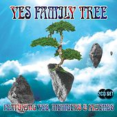Yes Family Tree: Featuring Yes, Members & Friends de Various Artists