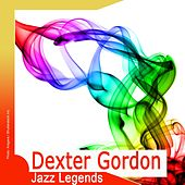 Jazz Legends: Dexter Gordon von Dexter Gordon