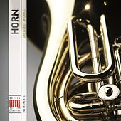Horn (Greatest Works) by Various Artists
