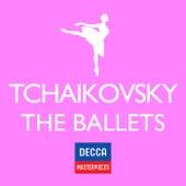 Decca Masterpieces: Tchaikovsky - The Ballets de Various Artists