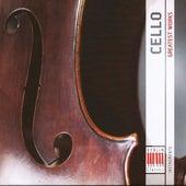 Cello - Greatest Works von Various Artists