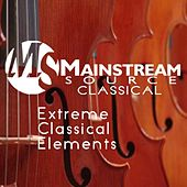Mainstream Source Classical (Extreme Classical Elements) de Various Artists