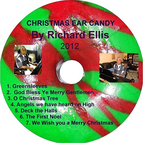 Christmas Ear Candy by Richard Ellis