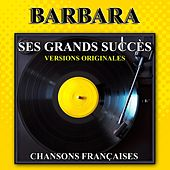 Ses grands succès (Versions originales) de Barbara