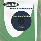 Suliram (That's Entertainment) de Miriam Makeba