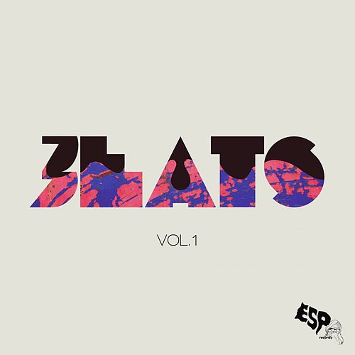 3eats Vol. 1 by Various Artists