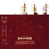 Peabody & Sherman's Playdate - Dub Workshop Vol. 3: Spacexpander EP1 by Various Artists