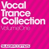 Vocal Trance Collection - Volume One - EP by Various Artists