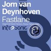 Fastlane van Jorn van Deynhoven