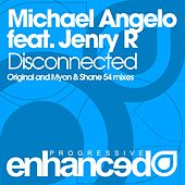 Disconnected (feat. Jenry R) de Michael Angelo