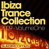 Ibiza Trance Collection 2009 - Volume One - EP de Various Artists