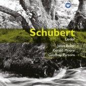 Lieder von Franz Schubert
