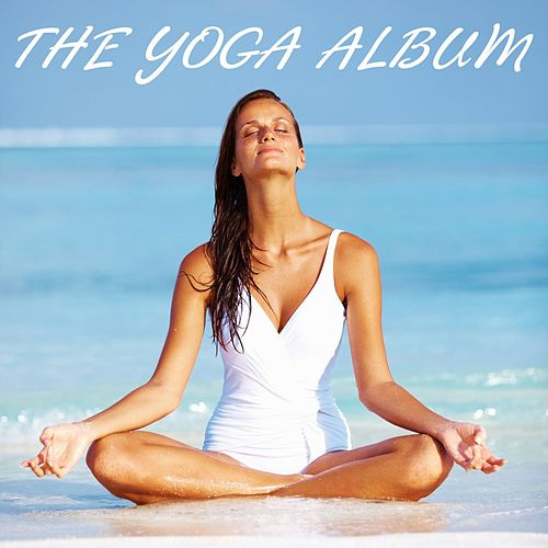 The Yoga Album by Various Artists