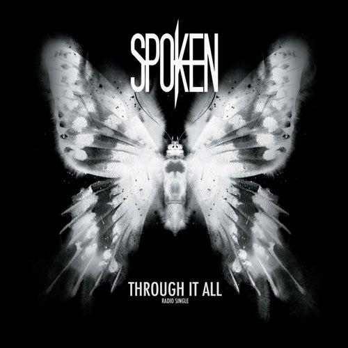 Through It All - Single by Spoken