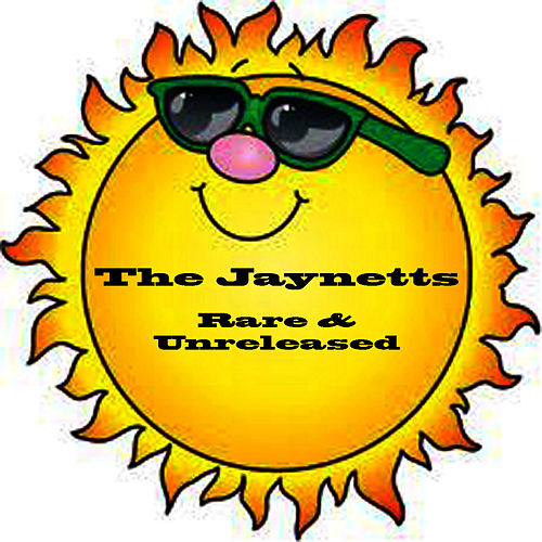Rare & Unreleased by The Jaynetts