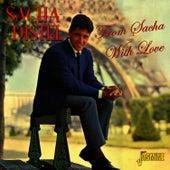 From Sacha With Love von Sacha Distel