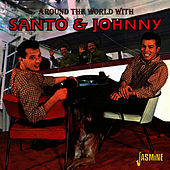 Around The World With Santo & Johnny di Santo and Johnny