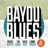 Bayou Blues de Various Artists