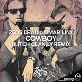 Cowboy [Butch Clancy Remix] by Omar LinX