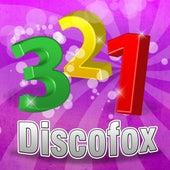 321 Discofox von Various Artists