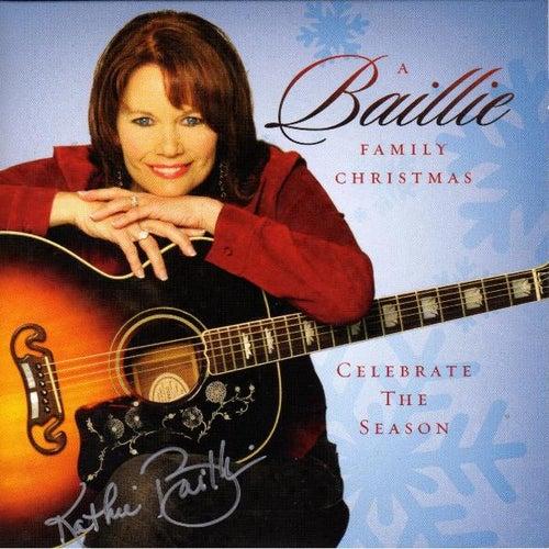 A Baillie Christmas by Baillie and the Boys