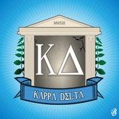 Kappa Delta 2013 by Tix