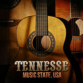 Tennessee - Music State, Usa de Various Artists