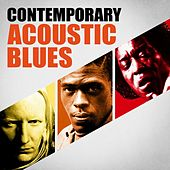 Contemporary Acoustic Blues by Various Artists