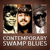 Contemporary Swamp Blues de Various Artists