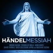 Händel - Messiah (Remastered 2012) de Various Artists