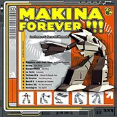 Makina Forever de Various Artists