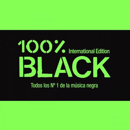 100% Black, Vol.15 (International Edition) by Various Artists