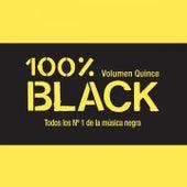 100% Black, Vol. Quince de Various Artists