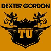 The Unforgettable Dexter Gordon von Dexter Gordon