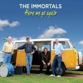 Here We Go Again de The Immortals