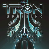 TRON: Uprising (Music from and Inspired by the Series) by Joseph Trapanese