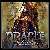 Desolate Kings: The Oracle Anthology by Oracle