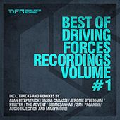 Best Of Driving Forces Vol.1 by Various Artists