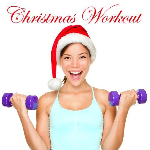 Xmas Rave Exercise Music Mix (120bpm) de Christmas Workout