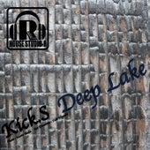 Deep Lake - EP by The Kicks